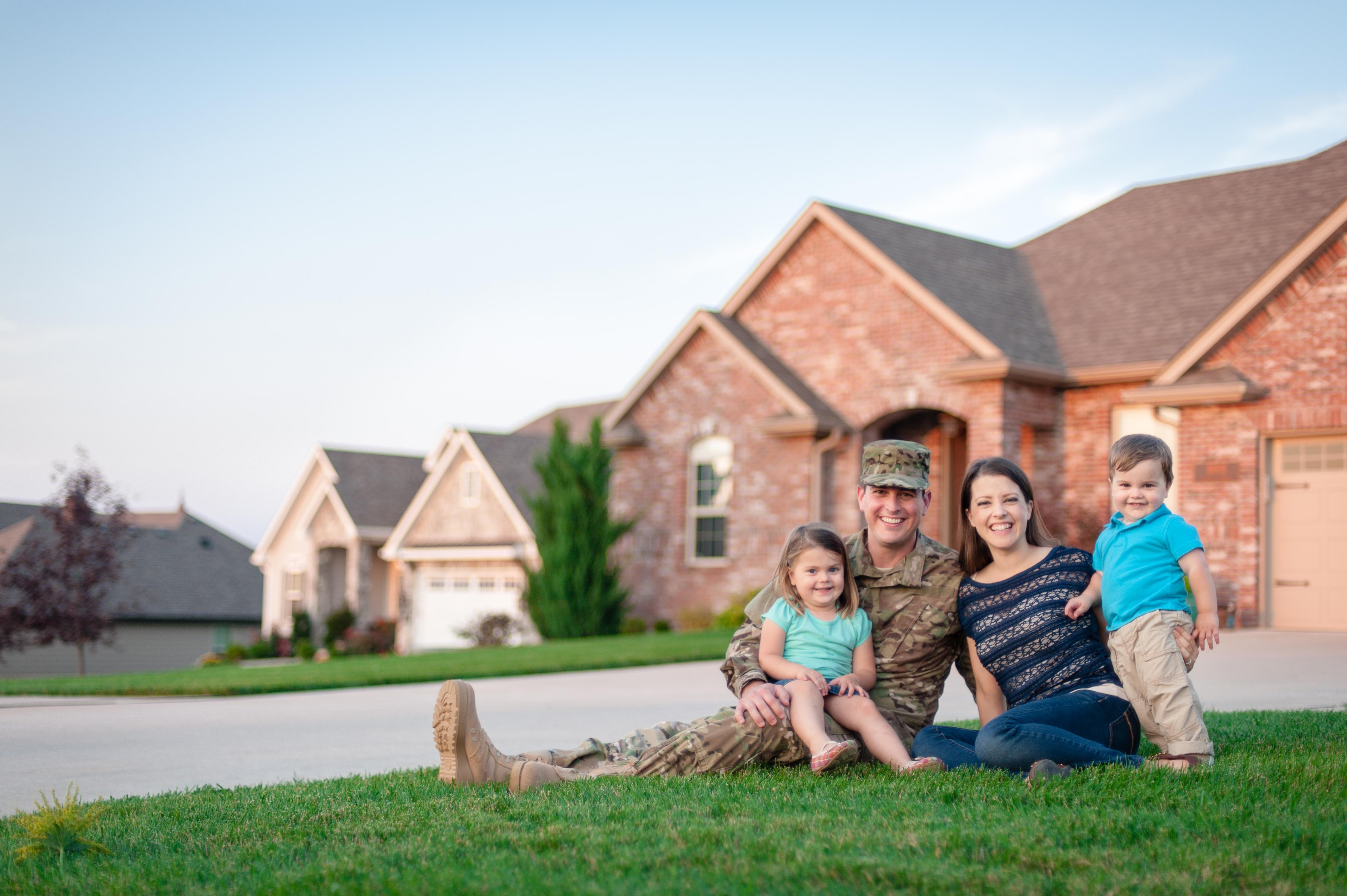 VA Mortgage Loans